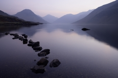 Wastwater, Lake District