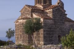Church at Agia Sofia, Kardamilli